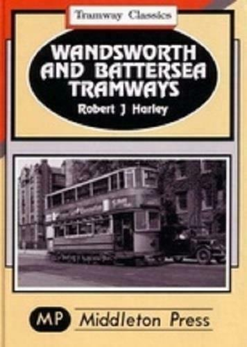 Wandsworth and Battersea Tramway Classics, Clapham Junction, Hammersmith