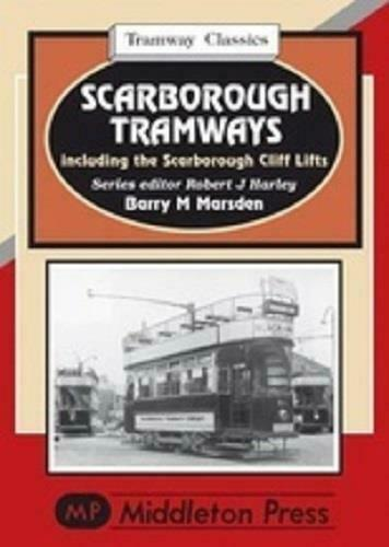 Scarborough Tramway Classics, Scarborough Cliff Lifts