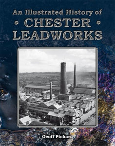 Chester Leadworks Geoff Pickard - The Vale of Rheidol Railway
