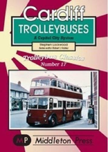 Cardiff Trolleybuses - The Vale of Rheidol Railway