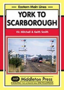 York To Scarborough, Eastern Main Lines - The Vale of Rheidol Railway