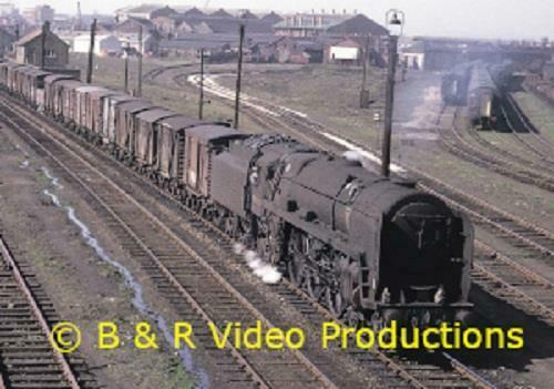 B&R DVD 220 London Midland Miscellany part 6 Rugby S&D North West Southern - The Vale of Rheidol Railway