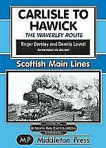 Carlisle To Hawick, Scottish Main Lines - The Vale of Rheidol Railway