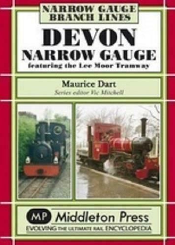 Devon Narrow Gauge - The Vale of Rheidol Railway