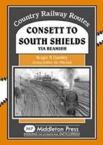 Consett To South Shields , Country Railway Routes - The Vale of Rheidol Railway