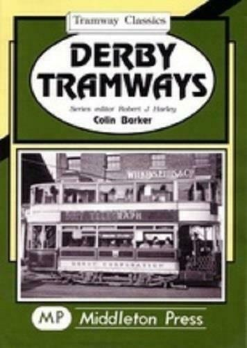 Derby Tramways Classics - The Vale of Rheidol Railway