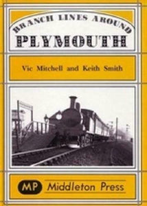 Branch Lines around Plymouth, Yealmpton, Lucas Terrace Halt - The Vale of Rheidol Railway