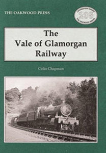 Vale of Glamorgan railway Barry Bridgend Rhoose Aberthaw Llantwit Major - The Vale of Rheidol Railway