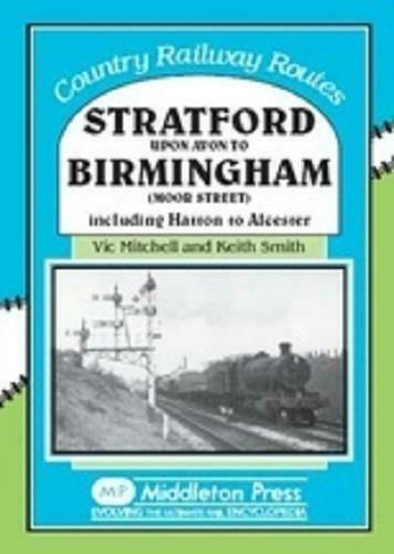 Stratford Upon Avon To Birmingham, Hatton, Alcester,Hall Green,