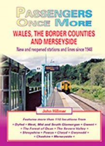 Passengers Once More: Wales, Border Counties & Merseyside