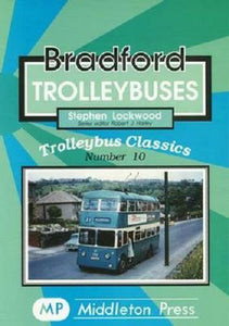 Bradford Trolleybuses - The Vale of Rheidol Railway
