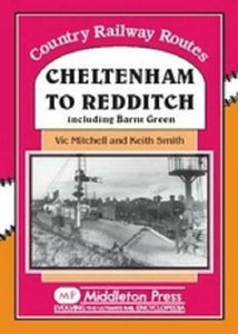 Cheltenham To Redditch, Country Railway Routes - The Vale of Rheidol Railway