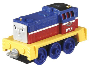 TT adventures Racing Ivan engine Thomas and friends