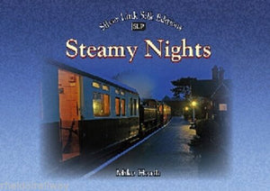 Steamy Nights Railway preservation post Beeching - The Vale of Rheidol Railway