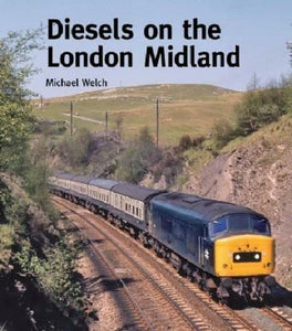 Diesels on the London Midland Capital Transport - The Vale of Rheidol Railway