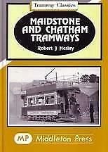 Maidstone and Chatham Tramways from Barming to Loose and from Strood to Rainham