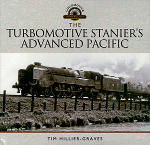 Turbomotive Staniers Advanced Pacific LMS