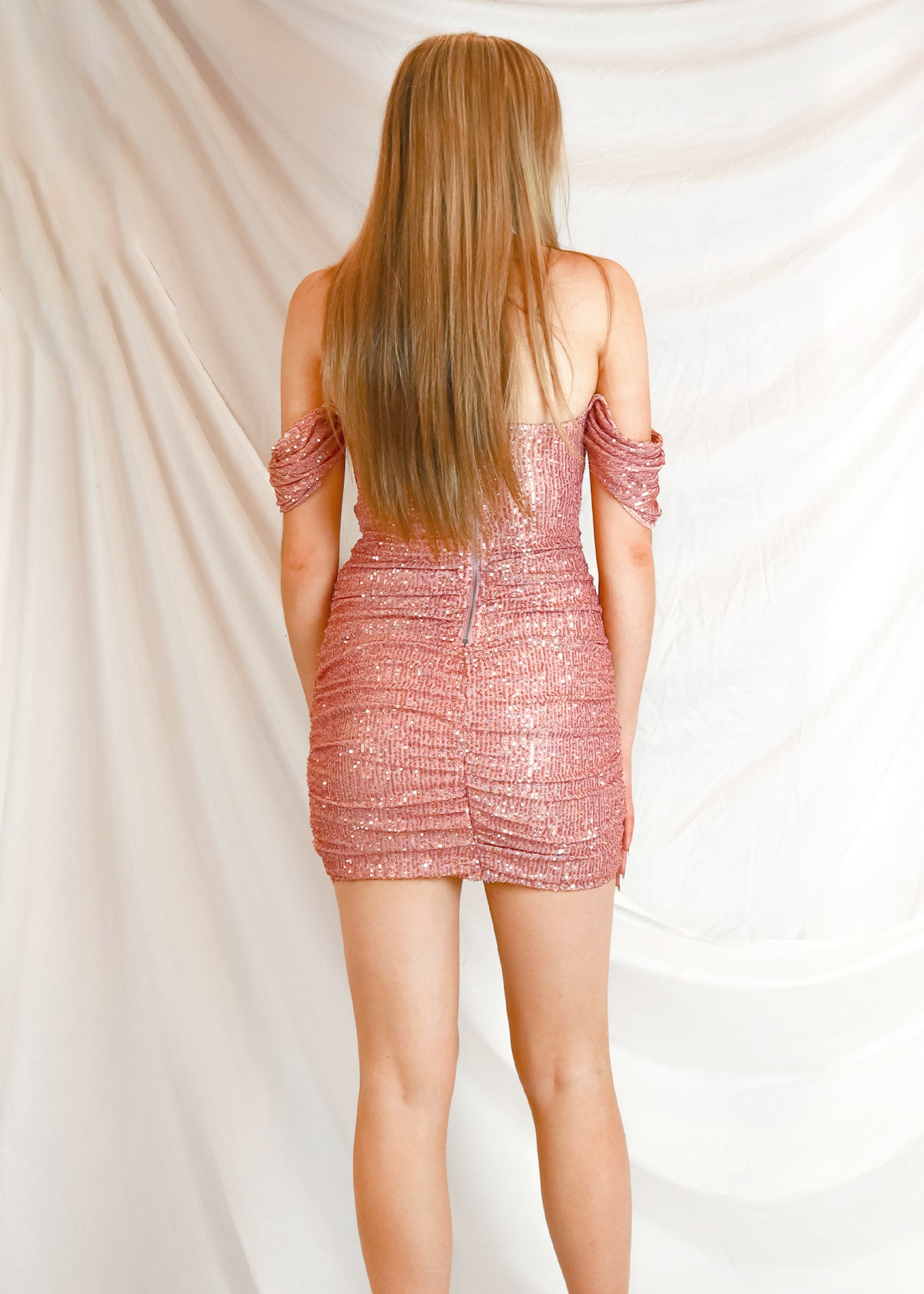 Savannah Dress - TABITHA