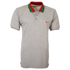 "Men's Polo ""Crown"" Brave Soul - en.brands4all.com.gr - 1"