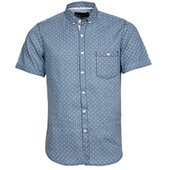 "Men's Shirt ""Flowless"" Camaro - en.brands4all.com.gr - 1"