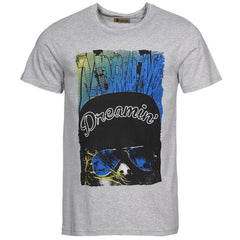 "Men's T-Shirt ""Dreaming"" Z-Brand - en.brands4all.com.gr - 1"