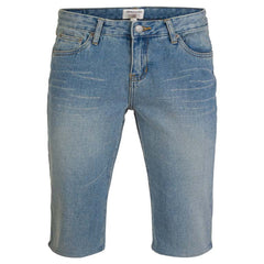 "Unisex Denim Short Pants ""Jeans"" Vintage - en.brands4all.com.gr - 1"