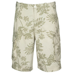"Men's Cargo Shorts ""Floral Match"" Biston - en.brands4all.com.gr - 1"