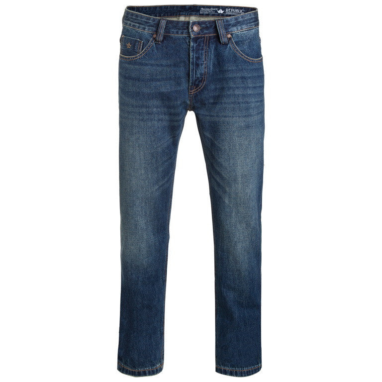 "Men's Jeans ""Herrera"" Republic - en.brands4all.com.gr - 1"