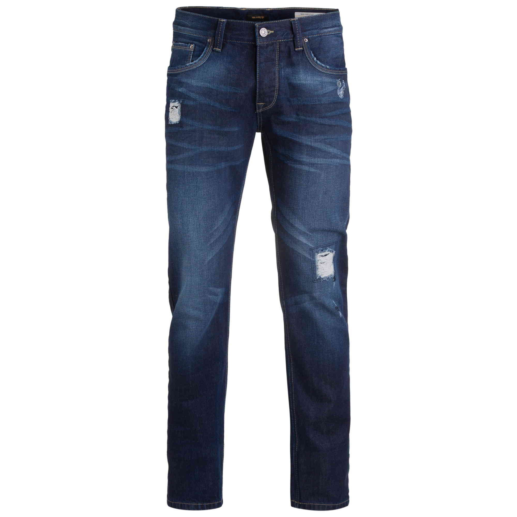 "Men's Jeans ""Steffan"" Van Hipster - en.brands4all.com.gr - 1"