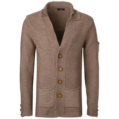 Men's Cardigan ''Orrum'' Zen & Zen - en.brands4all.com.gr - 1