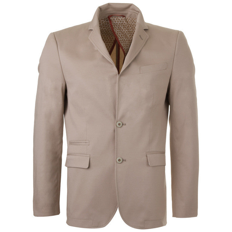 Men's Blazer ''Stay With Me'' Gruppo Quattro - en.brands4all.com.gr - 1