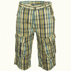 Men's Shorts ''Highway'' Gate One - en.brands4all.com.gr - 1