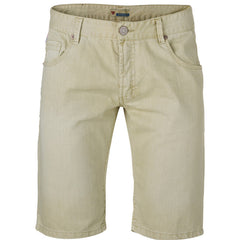 "Men's Denim Shorts ""Morris"" Brokers - en.brands4all.com.gr - 1"