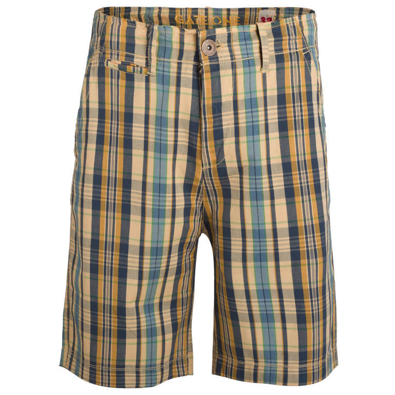 "Men's Shorts ""Bounce"" Gate One - en.brands4all.com.gr - 1"