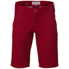 "Men's Chino Shorts ""Barbell Row"" Tomlife - en.brands4all.com.gr - 1"