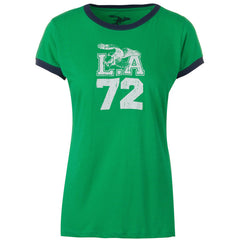 "Women's T-shirt ""LA 72"" Brave Soul - en.brands4all.com.gr - 1"