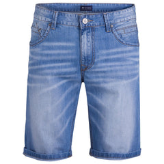 Men's Denim Shorts ''Fire'' Republic - en.brands4all.com.gr - 1