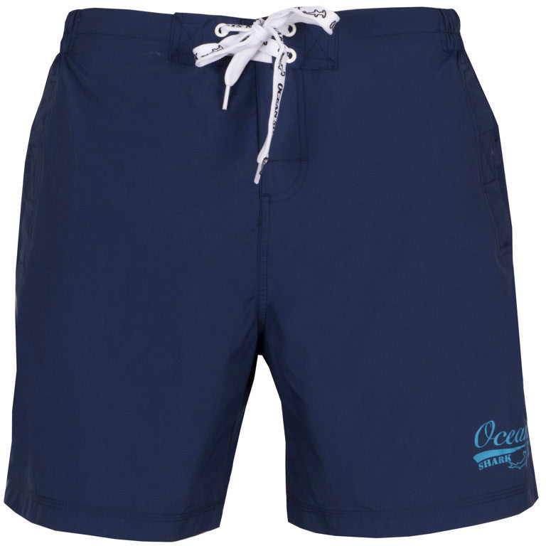 "Men's Swimsuit  ""Ocean King"" Ocean Shark - en.brands4all.com.gr - 1"