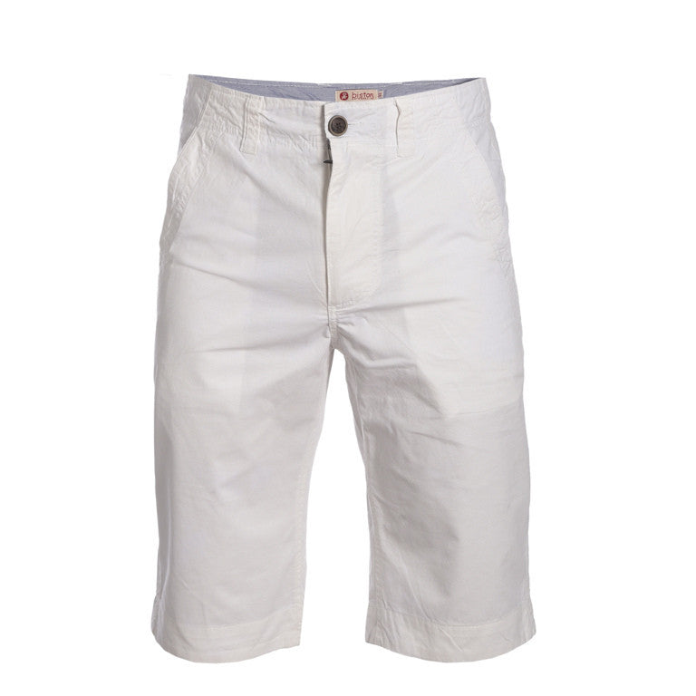 "Men's Chino Shorts ""Clayton"" Biston - en.brands4all.com.gr - 1"