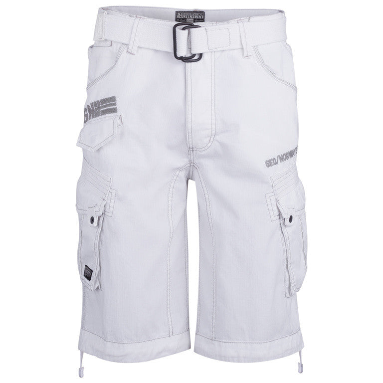 "Men's Cargo Shorts ""Paco'' Geographical Norway - en.brands4all.com.gr - 8"