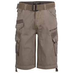 "Men's Cargo Shorts ""Paco'' Geographical Norway - en.brands4all.com.gr - 1"