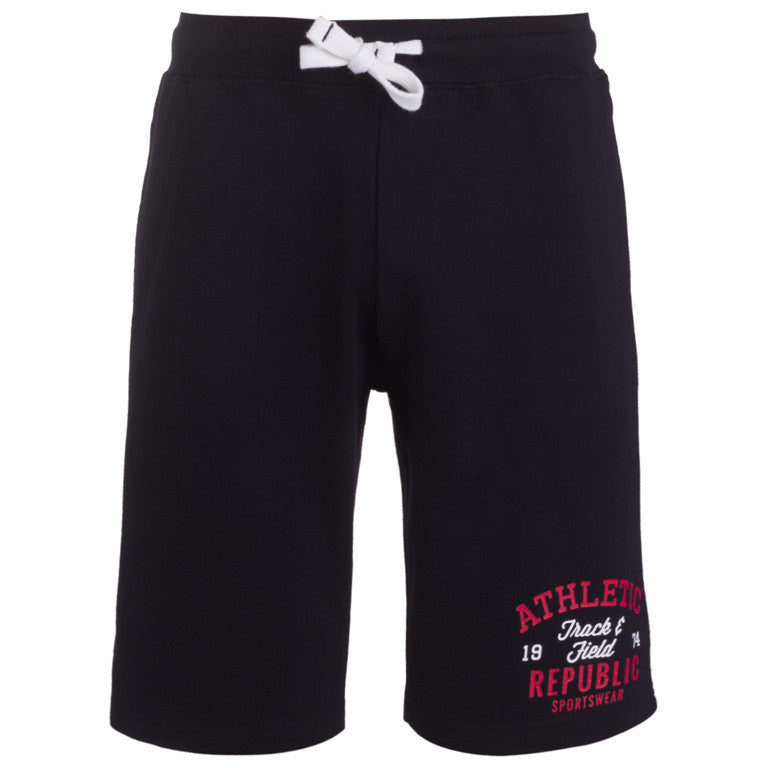 Men's Sweat Shorts ''Athletic Vol 2'' Republic - en.brands4all.com.gr - 1