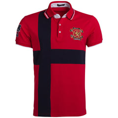 Men's Polo ''King P.R.L.''Jack Davis - en.brands4all.com.gr - 1