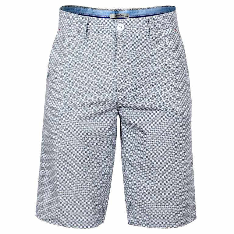 "Men's Chino Shorts ""Scottie"" Zen And Zen - en.brands4all.com.gr - 1"