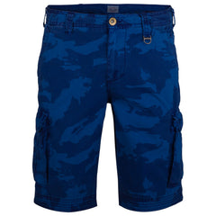 "Men's Shorts ""Blue Eyes"" Garage Fifty Five - en.brands4all.com.gr - 1"