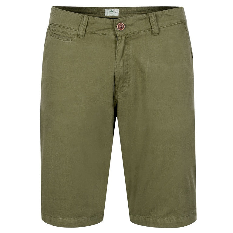 "Men's Shorts ""No Excuse"" Republic - en.brands4all.com.gr - 1"