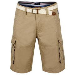 "Men's Shorts ""Fare Play"" Van Hipster - en.brands4all.com.gr - 1"