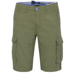 "Men's Cargo Shorts ""Trinidad"" Van Hipster - en.brands4all.com.gr - 1"