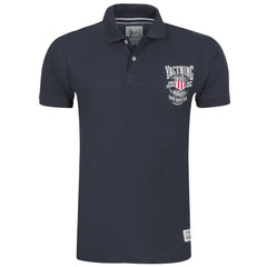 "Men's Polo ""Yachting N.Y.C"" Van Hipster - en.brands4all.com.gr - 1"