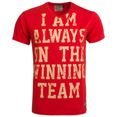 "Men's T-Shirt ""Winning Team"" Oxygen - en.brands4all.com.gr - 1"